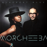 Morcheeba / Blackest Blue (LP)