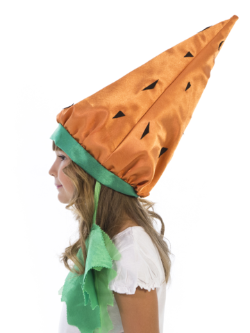 Шапочка Морковка 2