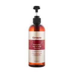 Шампунь Ciracle Probiotics Hair&Scalp Cleanser 500ml