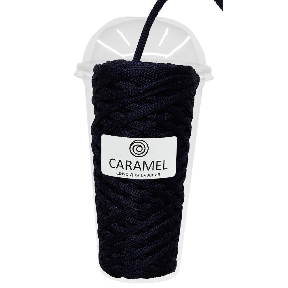 Плоский полиэфирный шнур Caramel Полиэфирный шнур Caramel Тёмный баклажан temniy_baklajan-1000x1000_1_.jpg