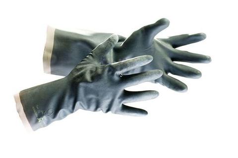 Перчатки КЩС тип l  ПЕР210