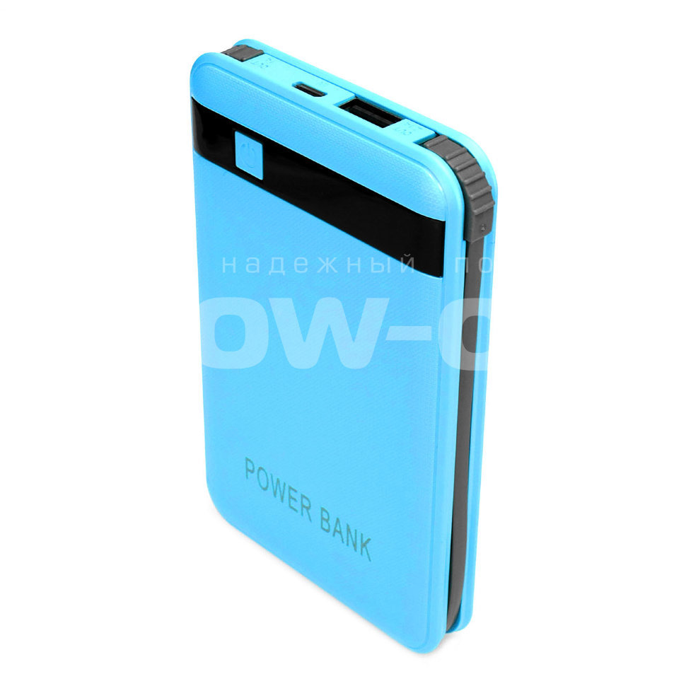 Power Bank SMART Built-in cable 20000mAh оптом