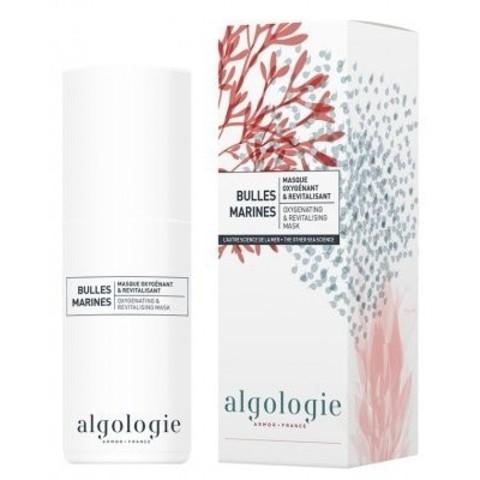 Algologie Маски для лица: Кислородная ревитализующая маска для лица