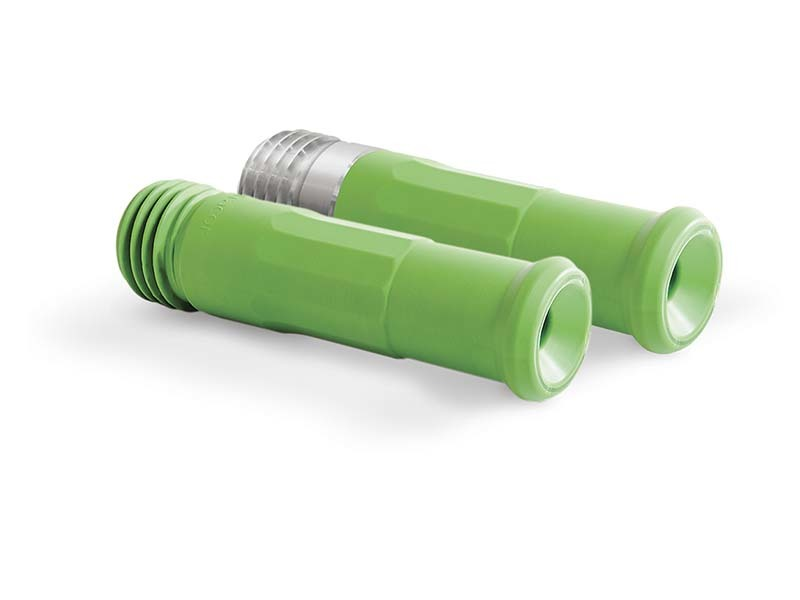 Сопло пескоструйное Contracor Performer 600 х 6.5 (зеленый)
