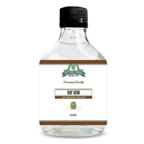 Лосьон после бритья Stirling Bay Rum 100 мл
