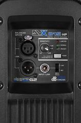 Акустические системы активные dB Technologies DVX D15HP