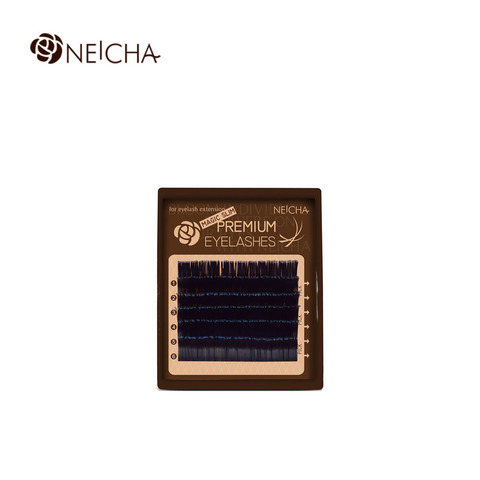 Ресницы NEICHA нейша MIX Slim Premium 6 линий