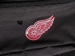 Сумка на пояс NHL Detroit Red Wings