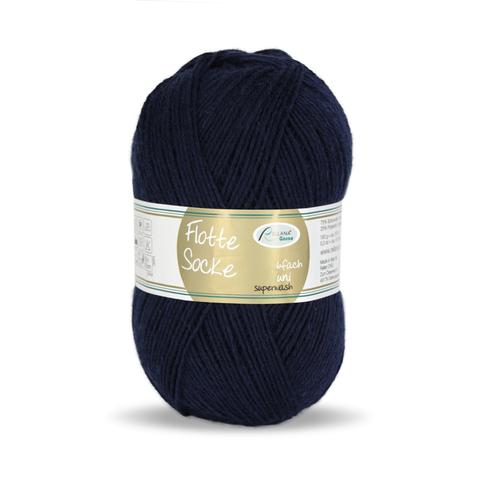 Rellana Flotte Socke Uni 6-fach (2104) купить