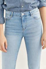 Облягаючі джинси