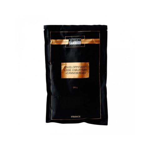 Горячее обертывание с клюквой, Enveloppement lisse chauffant canneberge, Kosmoteros (Космотерос), 250 гр