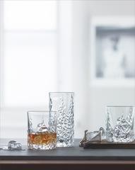 Набор из 4-х стаканов для виски Nachtmann Sculpture, 365 мл, фото 2