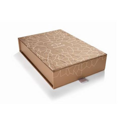 Подарочная коробка Parker с чехлом для ручки