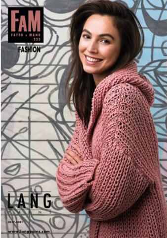 Журнал FaM 233  FASHION