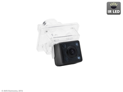 Камера заднего вида для Mercedes CL-Class W216 06+ Avis AVS315CPR(#050)