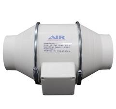 Вентилятор канальный Air SC HF 125