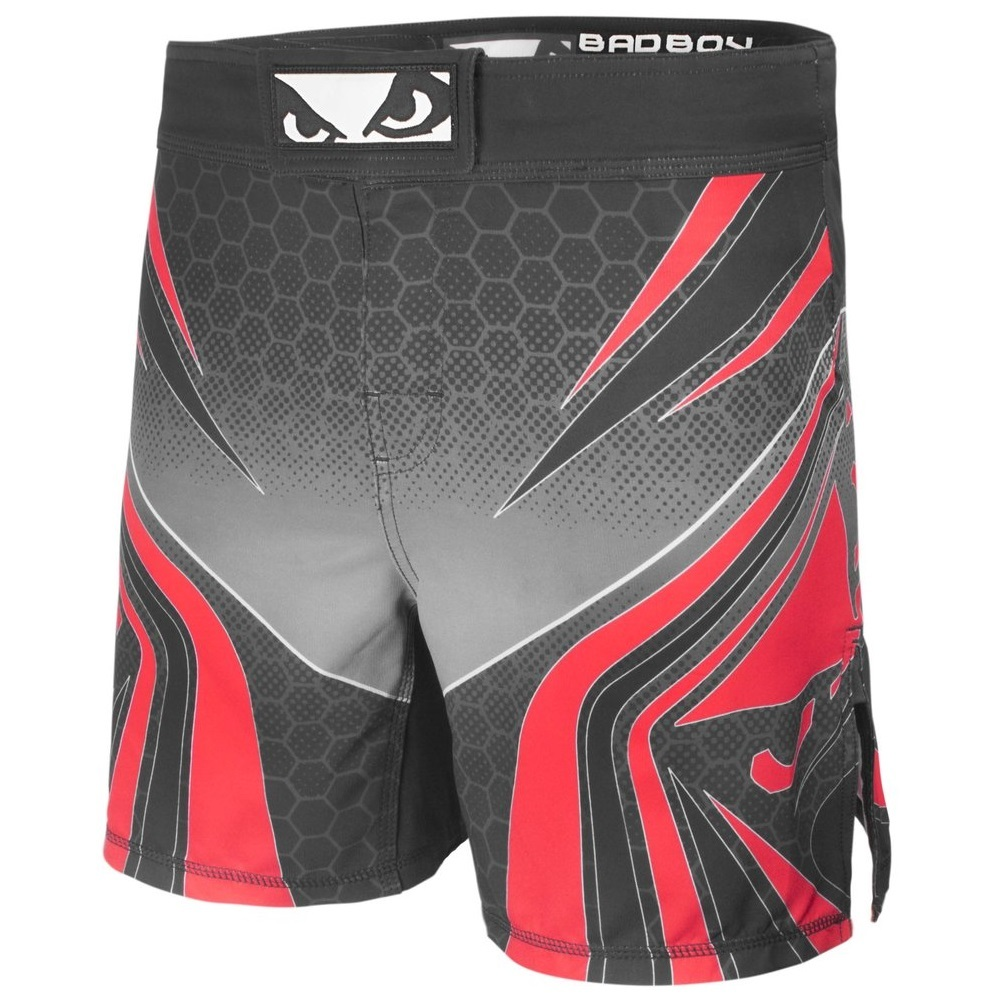 Шорты Шорты для MMA Bad Boy Legacy Evolve Shorts Black/Red Шорты_для_MMA_Bad_Boy_Legacy_Evolve_Shorts_BlackRed.jpg