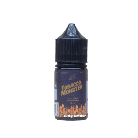 Tobacco Monster 60 мл Smooth