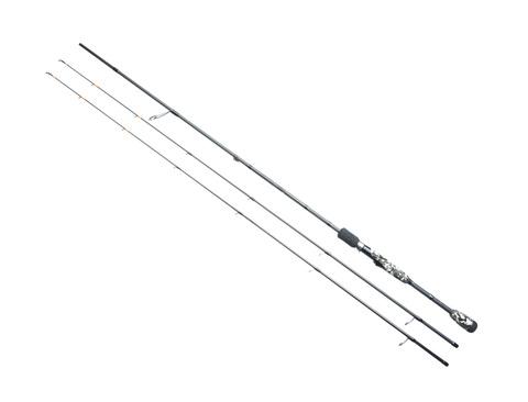 Спиннинг Siweida TWIN POWER (2 хлыста) 3-12г/4-17г 2.10 м