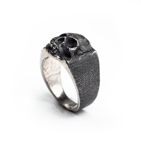 Перстень памяти