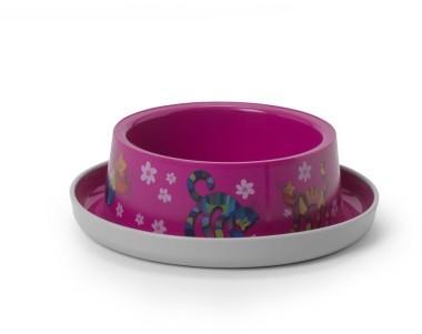 MODERNA Миска пластиковая нескользящая Moderna Friends Forever ярко-розовая d70a3eb2-94c7-11e8-8133-005056bf23ce.jpg