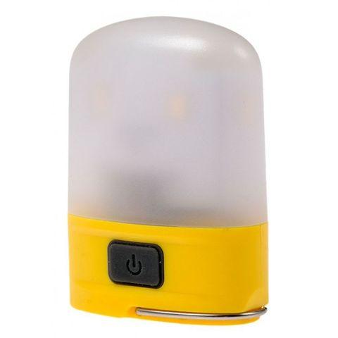 Фонарь походный Nitecore LR10 желтый лам.:светодиод. (16994)