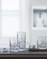 Набор из 4-х стаканов для виски Nachtmann Sculpture, 365 мл, фото 4