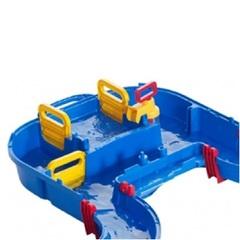 Aquaplay Набор запирающих ворот для круглых шлюзов, 3 шт. (A132)