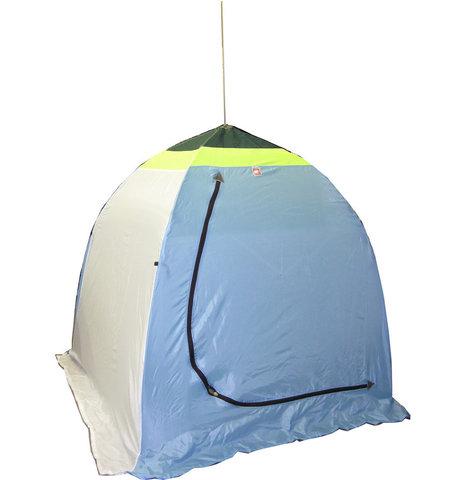 Палатка для зимней рыбалки Медведь-1 Оксфорд 150