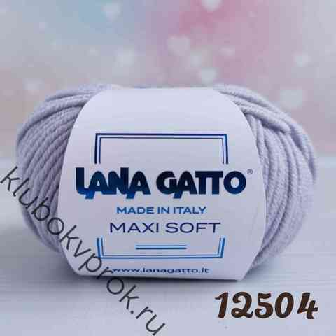 LANA GATTO MAXI SOFT 12504, Светлый серый