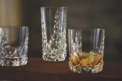 Набор из 4-х стаканов для виски Nachtmann Sculpture, 365 мл, фото 5