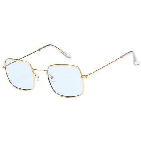 Солнцезащитные очки 3546001s Голубой