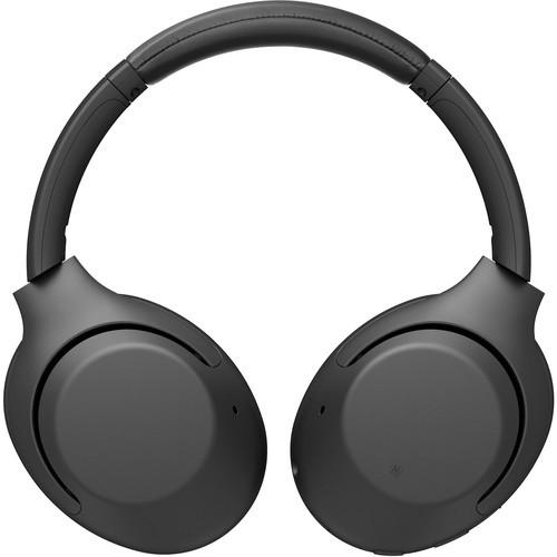 Наушники Sony WH-XB900NB купить в Sony Centre Воронеж