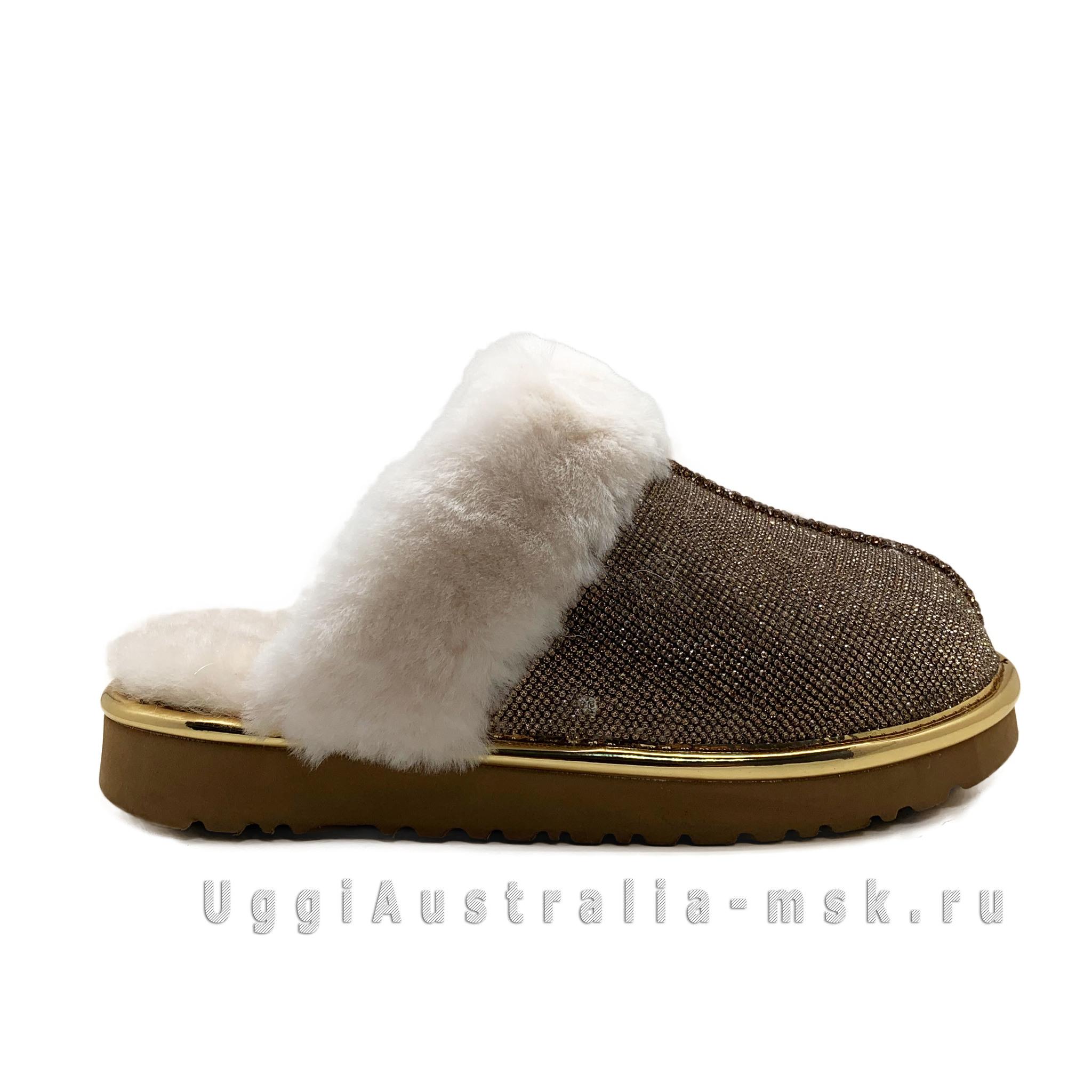 UGG Slipper Serein Chestnut