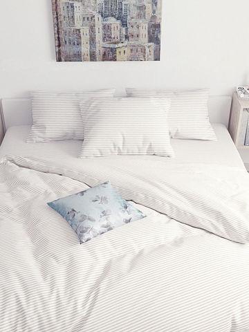 Простынь  -Лутон- 150х215 см 1,5-спальная