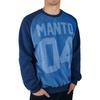 Свитшот Manto 04 Blue