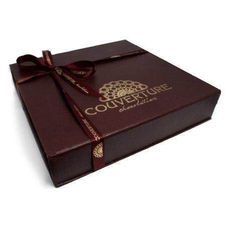 Бельгийский шоколад в подарочной упаковке