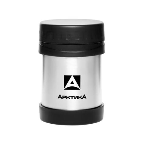 Термос для еды Арктика (0,35 литра), стальной