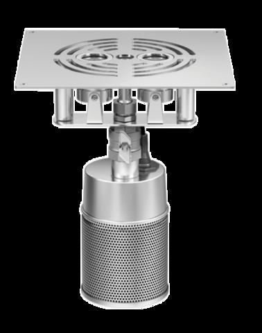 Модули пешеходных фонтанов FPK Dry Deck Kit FPK-5000