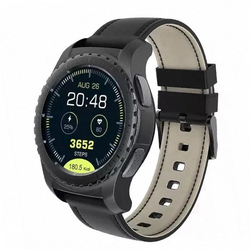 Часы Умные часы Smart Watch KingWear KW28 smart_watch_kw28_04.jpg