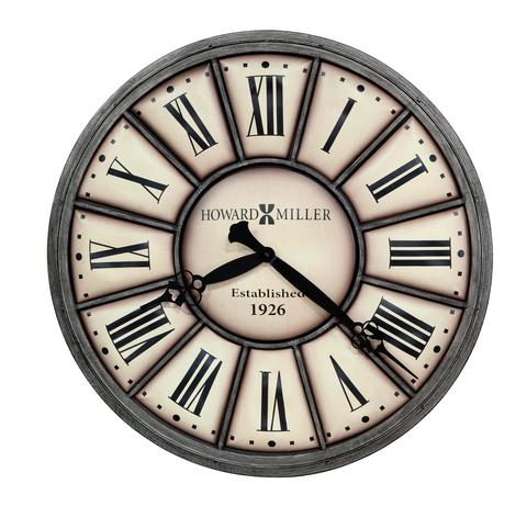 Настенные часы Howard Miller 625-613