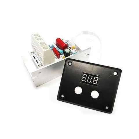 Модуль RP069. Цифровой ШИМ регулятор мощности AC 220 В; 10 кВт (MK071M)