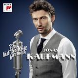 Jonas Kaufmann / Du Bist Die Welt Fur Mich (2LP)