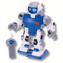 Keenway Робот с пультом управления, синий (13401)