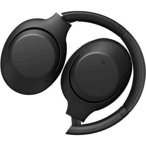 Наушники Sony WH-XB900N чёрные купить в Sony Centre Воронеж