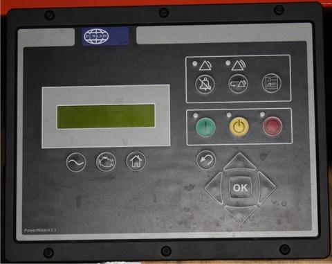 Контроллер панели управления PWT 2.1 / CONTROL GP.-ELEK - PW2.1 L1 АРТ: 10000-63052