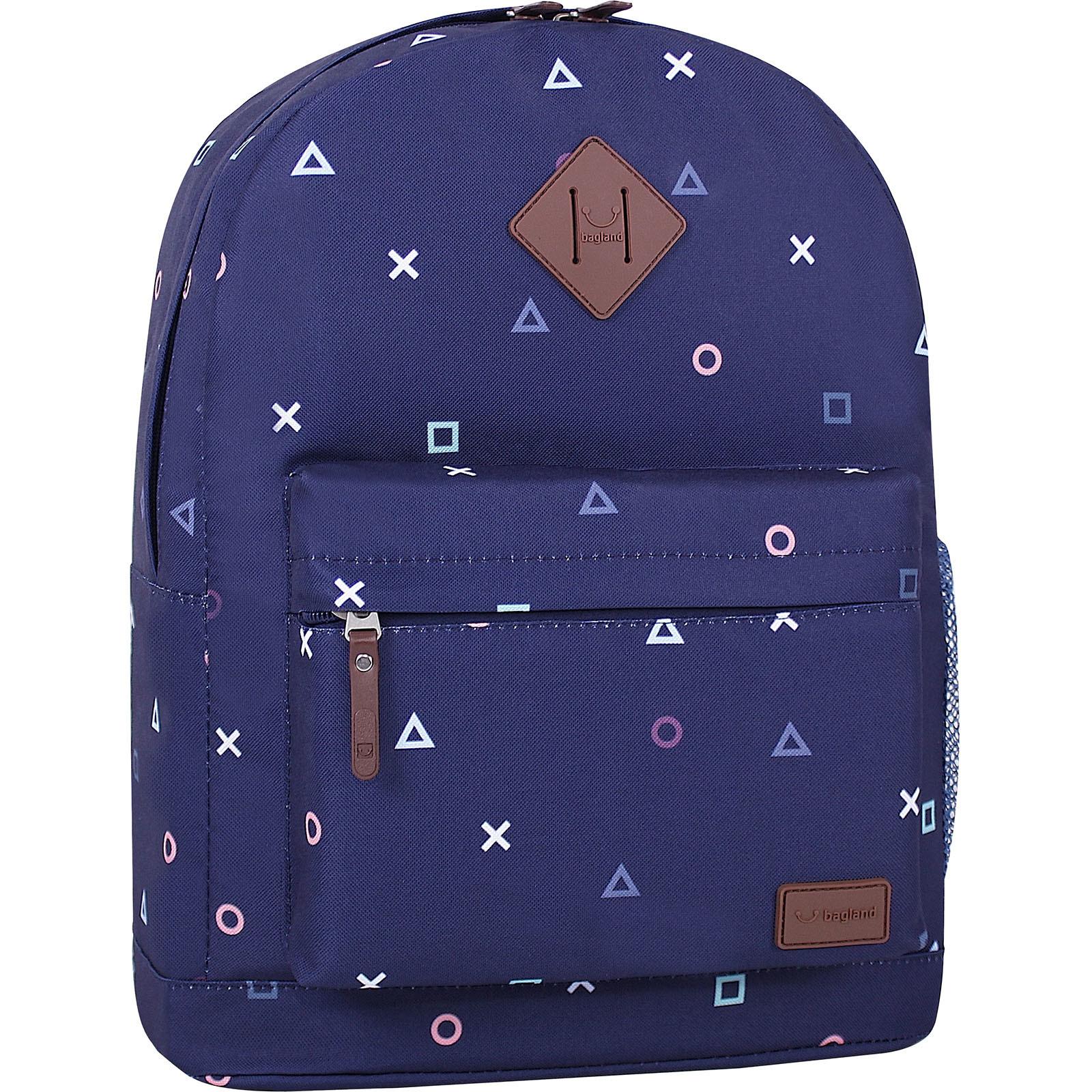 Молодежные рюкзаки Рюкзак Bagland Молодежный 17 л. сублимация 749 (00533664) IMG_6919_суб.749_.JPG