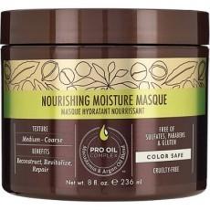 Macadamia Professional: Питательная увлажняющая маска для волос (Nourishing Moisture Masque), 236мл/500мл