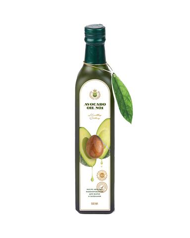 Масло авокадо Avocado oil