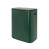 Мусорный бак Touch Bin Bo 60 л, артикул 304248, производитель - Brabantia